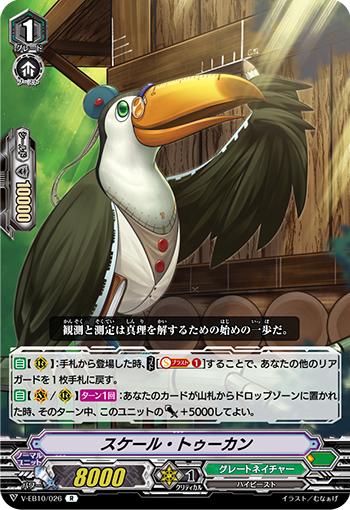 标尺巨嘴鸟